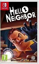 Hello Neighbor Nsw - Nintendo Switch