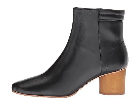 Jacquardwhite endroit Izzy Bernardo Meilleur Gant Boot Noir Gloveblue OZnfxwgqx