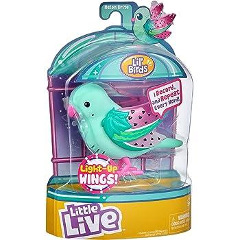 little live pets Pollito Sorpresa LLP S1