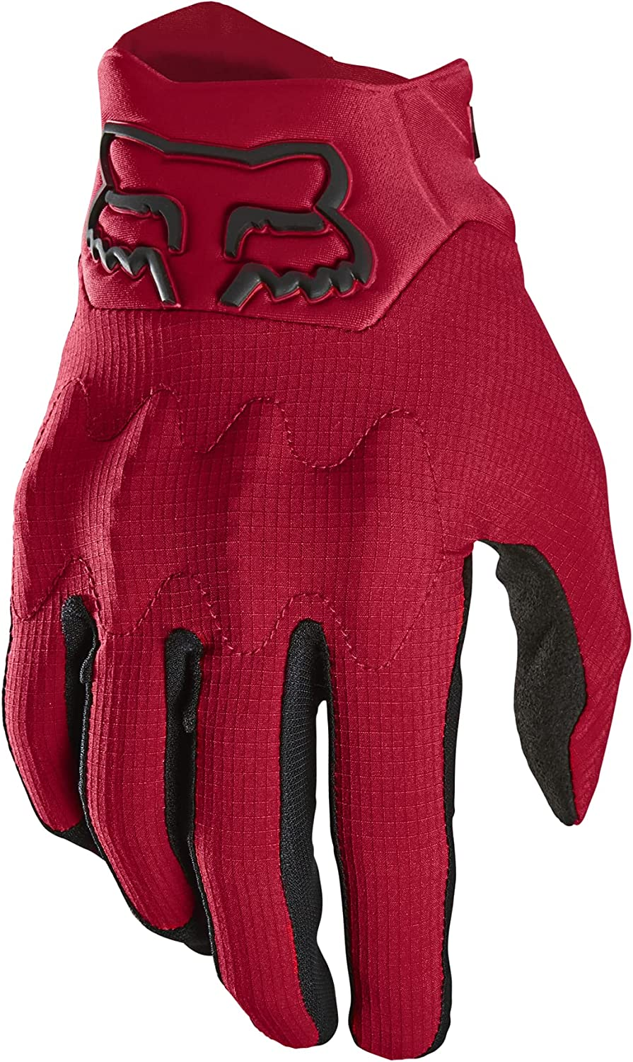 Challenge the lowest price of Japan Fox Racing Men's National products Glove XL RED Black