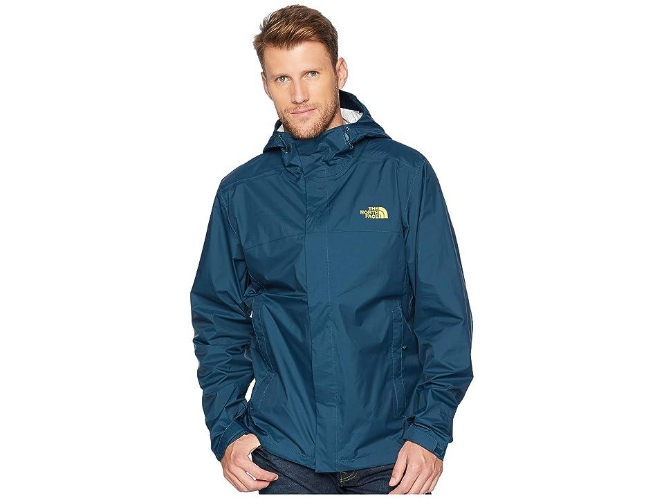 The North Face Venture 2 Jacket (Kodiak Blue/Kodiak Blue) Men