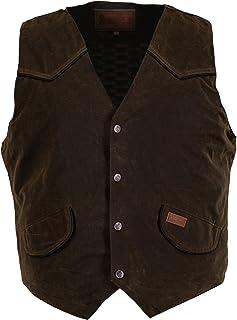 Outback Trading Men`s Cliffdweller Vest