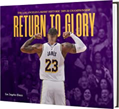 Return to Glory: The Los Angeles Lakers' Historic 2019–20 Championship