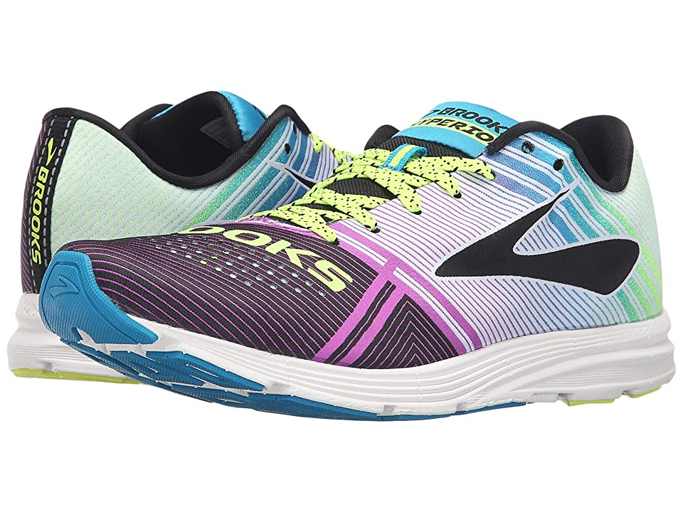 Brooks Hyperion (Imperial Purple/Blue Jewel/Nightlife) Women
