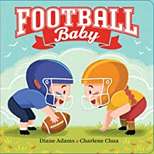 Football Baby (A Sports Baby Book)