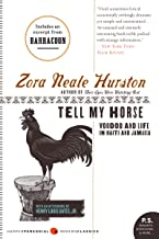 Tell My Horse: Voodoo and Life in Haiti and Jamaica (English Edition)