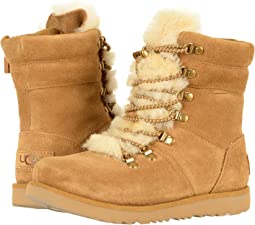 UGG Kids - Viki Waterproof (Little Kid/Big Kid)