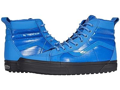 Vans SK8-Hi 46 MTE DX ((MTE) Utility/Nebulas Blue) Women
