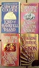 Viking Era Series: 1. Season of the Sun 2. Lord of Hawkfell Island 3. Lord of Raven's Peak 4. Lord of Falcon Ridge