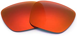 Lenses for Oakley OO9102 HOLBROOK UV Polarized PERFECT Replacement