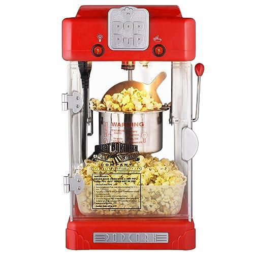 Popcorn Machine Amazon Com