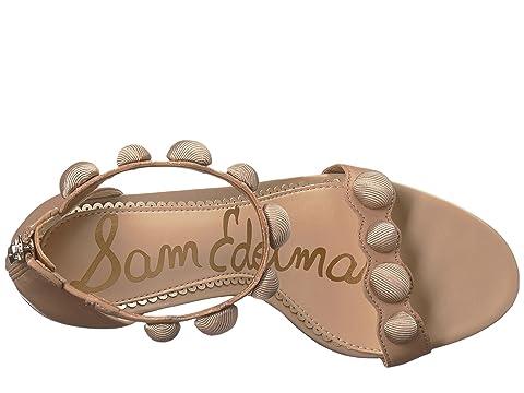 Classic Sam Edelman Addison Nude Leather xxX8qUH