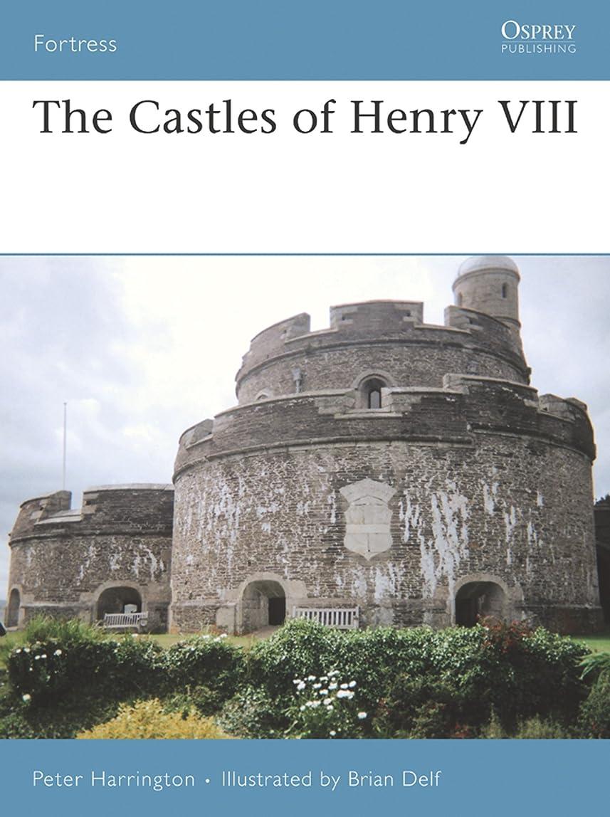 リットルトラック証人The Castles of Henry VIII (Fortress Book 66) (English Edition)