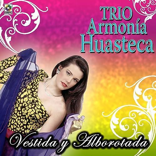 Vestida Y Alborotada By Trio Armonia Huasteca On Amazon