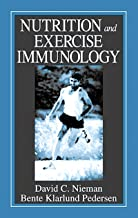 Nutrition and Exercise Immunology (Nutrition in Exercise & Sport)