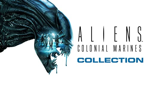 Aliens Colonial Marines Collection [PC Code - Steam]