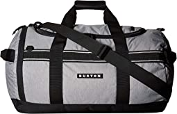 70L Backhill Duffel Medium