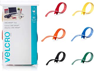 """VELCRO Brand ONE-WRAP Ties 