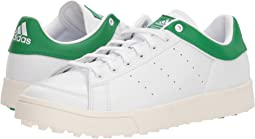 Footwear White /Footwear White/Green