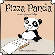 Best pizza panda book Reviews