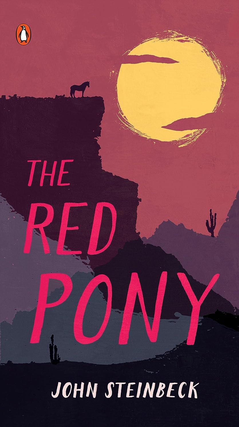 口頭ビタミン致死The Red Pony (Penguin Great Books of the 20th Century) (English Edition)