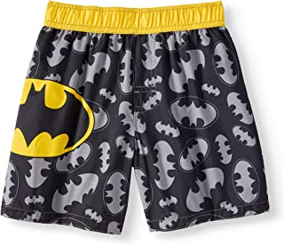b801d0f708 Amazon.com: Batman - Swim / Clothing: Clothing, Shoes & Jewelry
