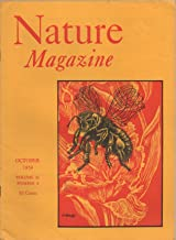 Nature Magazine, vol. 52, no. 8 (October 1959)