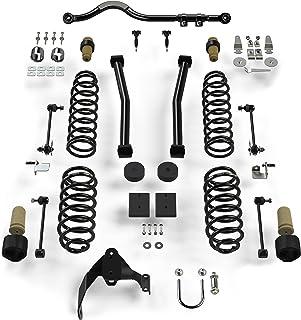 TeraFlex 1212000 2 Door Sport S/T2 Suspension System