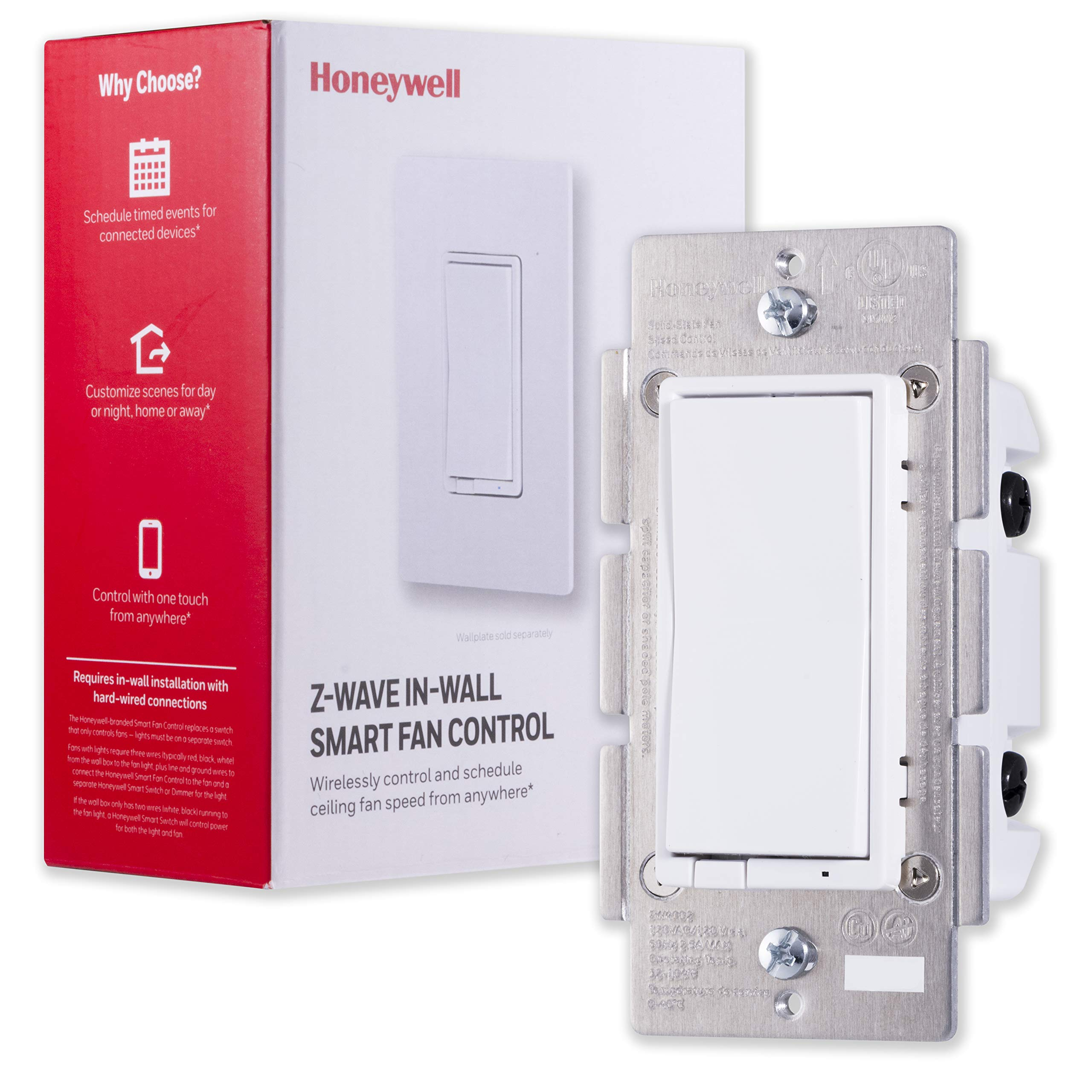 Honeywell Control Repeater Extender Required