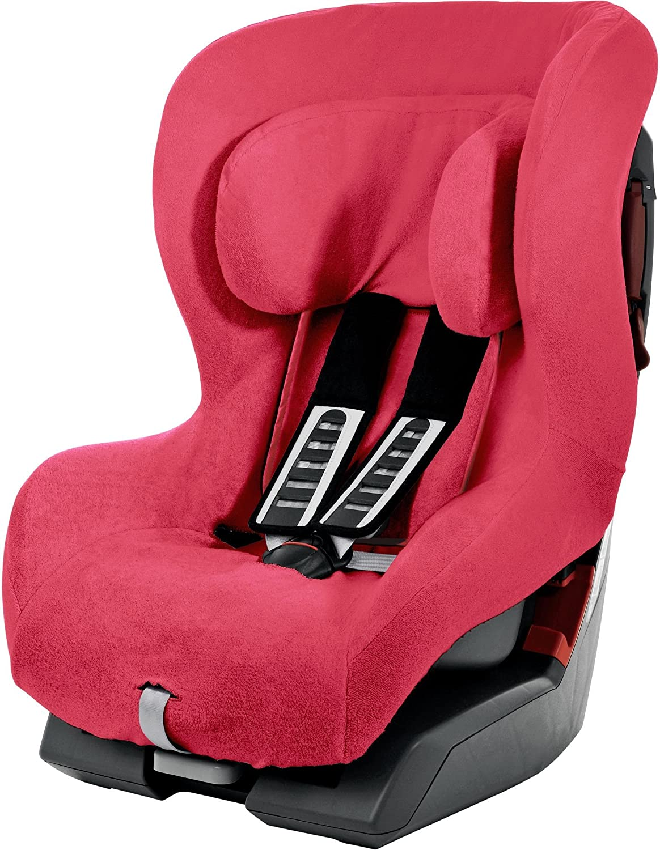 Britax Römer Original Zubehör I Sommerbezug King Plus Safefix Plus Plus Tt I Pink Baby