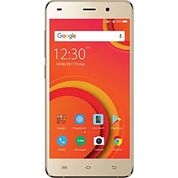 Comio C1 (Mellow Gold, 32GB)