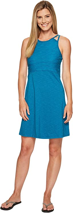 Sambasol Dress