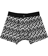 Richer Poorer - A Frame Boxer Brief