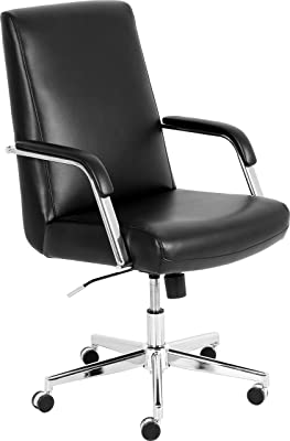 Finch Manager Office Chair, Black