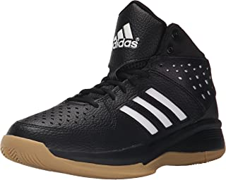 adidas Performance Men's Court Fury Basketball Shoe