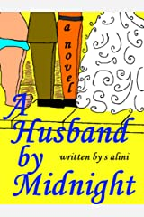 A Husband By Midnight - a funny tale about finding your soulmate in one day Kindle Edition