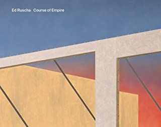 Ed Ruscha: Course of Empire