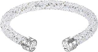 Swarovski White Crystaldust Cuff