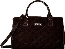 Triple Compartment Bag