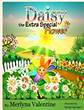 Daisy the Extra Special Flower