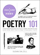 Poetry 101: From Shakespeare and Rupi Kaur to Iambic Pentameter and Blank Verse, Everything You Need to Know about Poetry