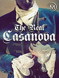 The Real Casanova
