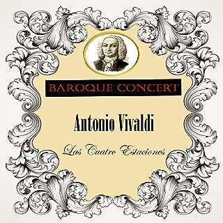 Violin Concerto in F Minor, RV 297