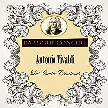 Baroque Concert, Antonio Vivaldi, Las Cuatro Estaciones