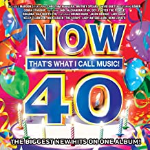 now that's what i call music 40