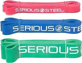 Serious Steel 41