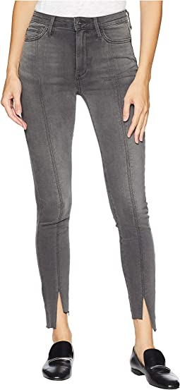 Stiletto High-Rise Ankle Skinny in Mason