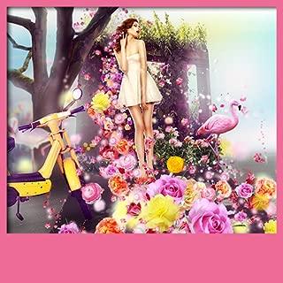 Fantasy Flower Live Wallpapers