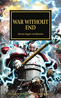 War Without End (Volume 33)
