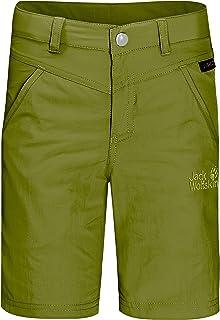 Jack Wolfskin Girls Sun Shorts Kid's Nylon Shorts